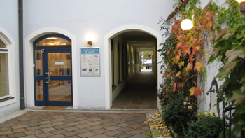 Lebensraum Wolfratshausen